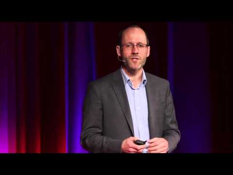 Our Right to a Healthy Environment | Jamie Simpson | TEDxDalhousieU