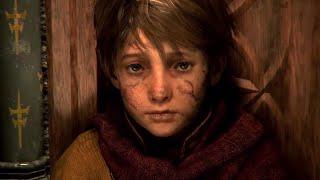 감동적인 한편의 영화'플래그 테일 이노센스 풀무비'(A Plague Tale: Innocence Full Story)