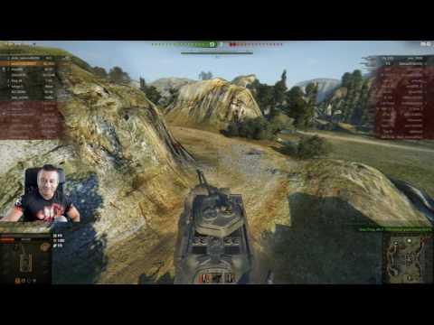 World of Tanks/Nowa zabawka premium Object 252U.