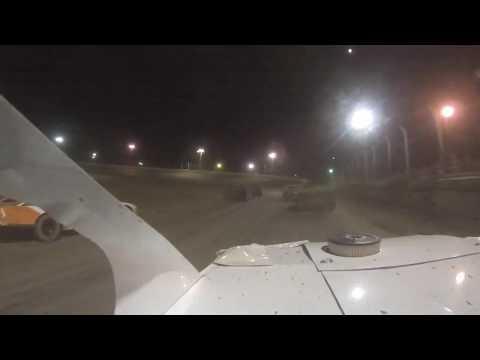 Rattlesnake Raceway 7/4/17 Mod Mini Main Driver pov