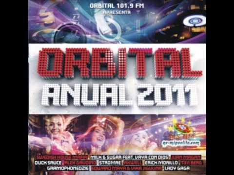 ORBITAL ANUAL 2011- September - Resuscitate Me