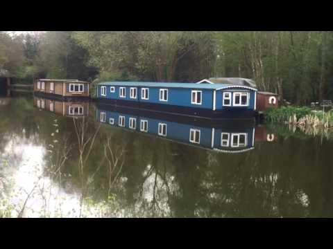 The Basingstoke Canal