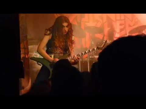 Burning Witches-Hexenhammer- 9.11.18 Brugg Salzhaus Mp3
