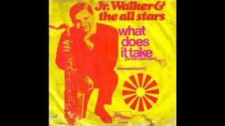 Junior Walker & The All-Stars - What Does It Take( To Win Your Love ) 1969