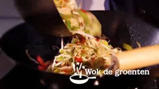 Amoy Foodclip; Maaltijdpakket China Kun Pao