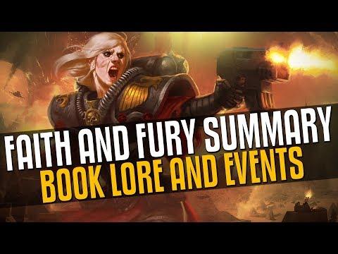 Faith and Fury Lore Summary (Spoilers)