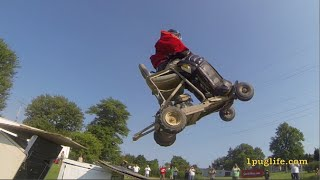 multi angle pliance jump