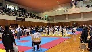 2018千葉県少年部団体戦 thumbnail