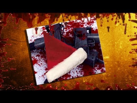 Bloody Christmas (The Most F**ked Up Let's Play Ever 10) - 동영상