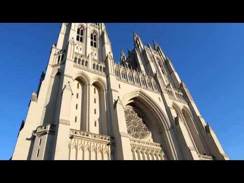National Cathedral of Washington, DC Washington DC Video Tour