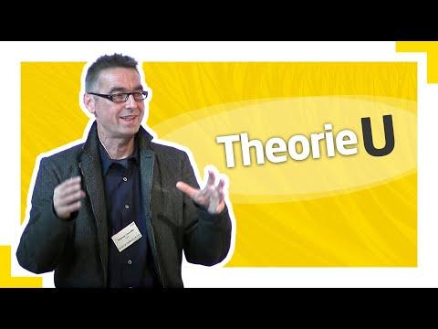Dr. Claus Otto Scharmer: Theorie U in der Schule