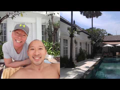 60 Seconds Travelogue - Bali Colony Hotel