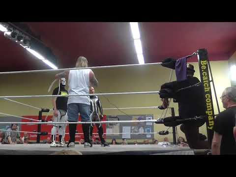 SNB & JACK SPINAL  VS  MBM & PIERRE BOOSTER FONTAINE (part1)