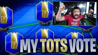 TOTS IS HERE!!! FIFA 19 Ultimate Team