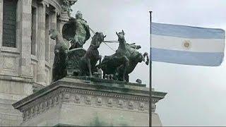 Argentina quiere negociar con los