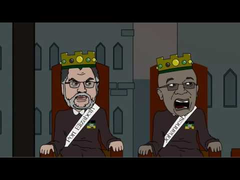 Heads roll in the game of Mayoral Thrones