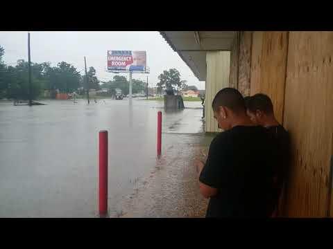 Baytown Flooding!!