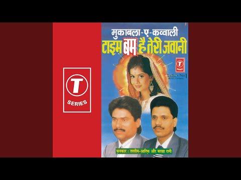 Dhoondh Le Koi Saanwariya - Sawaal, Suni Rahegi Atariya - Jawaab