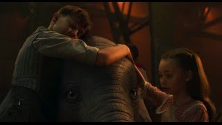 DUMBO : Oficial Teaser Trailer (LEGENDADO).