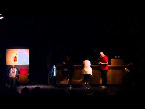 Theater Perpetuum - Blockbuster | Teil 4/6