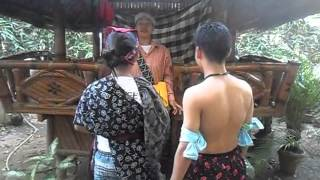 the philippine tribe