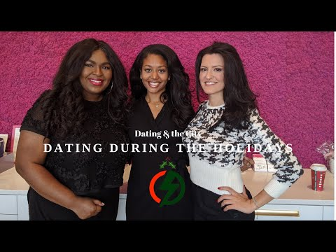 Ep 14: How to Date During the Holidays