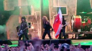 Motley Crue - Dr Feelgood @ Download Festival 2009