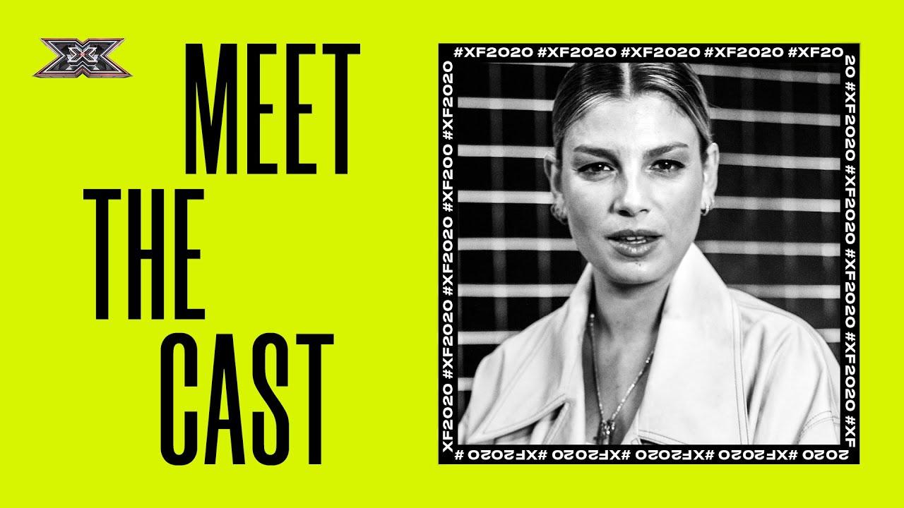 #XF2020 Meet The Cast | Emma