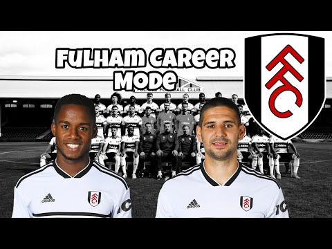 Fifa 19 Fulham Career Mode EP 11: The January Transfer Window Is Open!!!