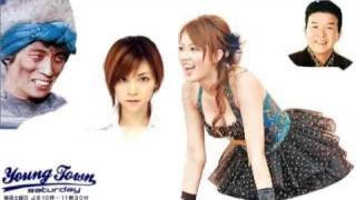 1983年 「アミダばばあの唄」 作詞・作曲:桑田佳祐 March 21, 2009 MBS...