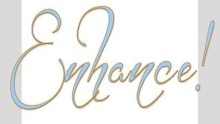 Enhance - The Pursuit of Happiness