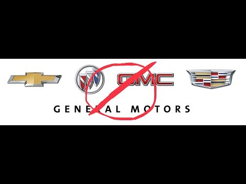These 6 GM Cars Just Died | My Last Reviews | TestDriveNow