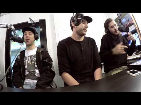 BASSO LIVE: Adi L Hasla, Kube, Mäkki & Ruma