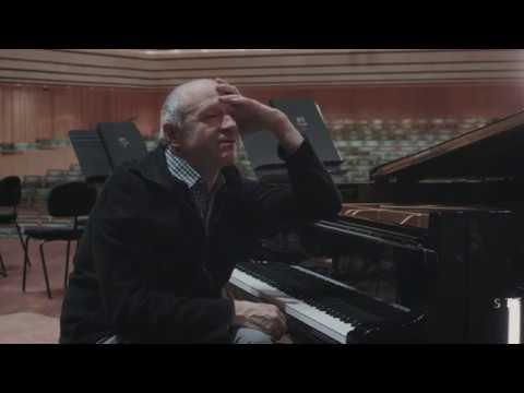 Iván Fischer talks about Hans Swarowsky