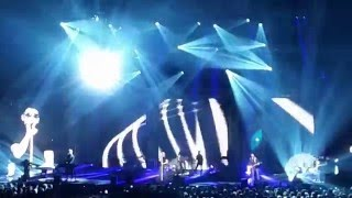 a-ha: The Swing of Things  -  Festhalle Frankfurt LIVE 2016