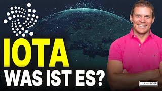 IOTA vollständig & einfach erklärt: Was ist es? Wie funktioniert's? Investieren Ja/Nein?