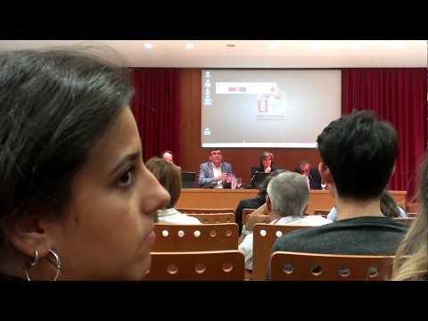 'Ante la crisis territorial, federalismo: debate de las propuestas de federalistas de Andalucía'