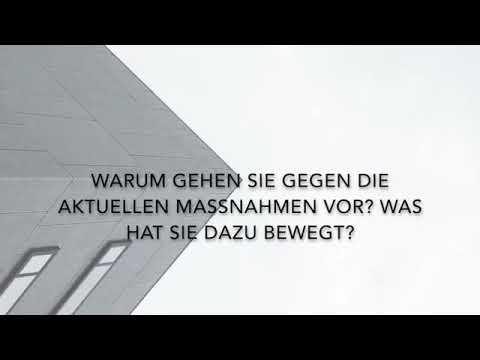 """Interview Mag Beneder - Was ihn dazu bewegt, gegen die Covid 19 """"Lockerungsverordnung"""" vorzugehen"""