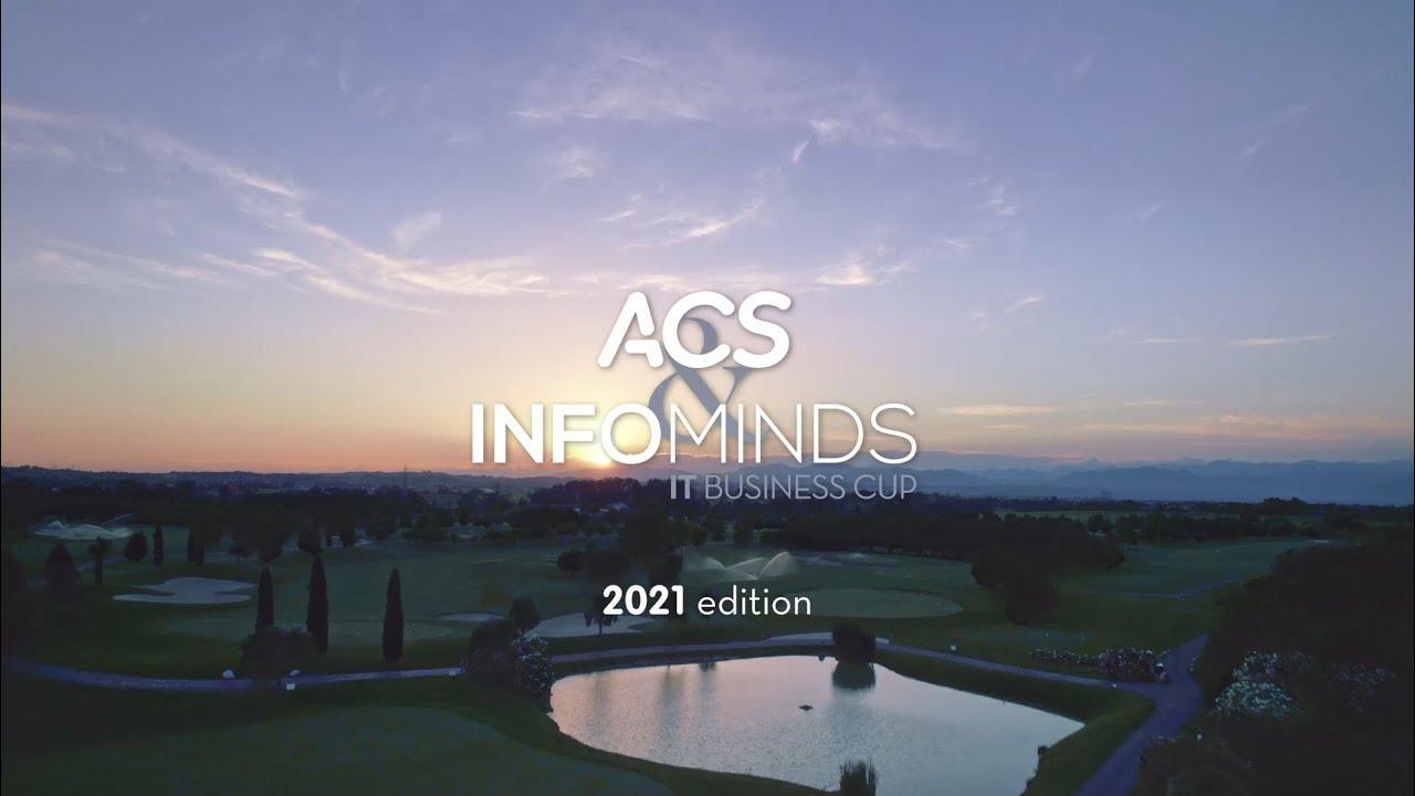 IT Business Cup ACS & Infominds, wo sich Business und Sport treffen