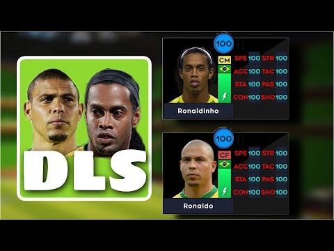 cách hack tiền trong dream league soccer - How To download Dream League Soccer Legendery Player Full Ratings