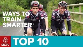 Top 10 Ways T๐ Train Smarter
