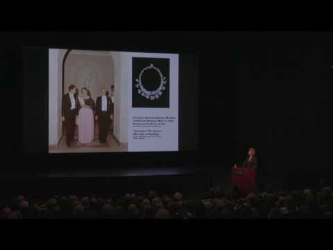 The Private Life of Mrs. Rachel Lambert Mellon: Life into Art Lecture by Mac Griswold
