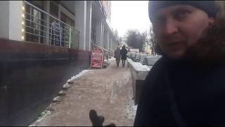 Ледяной ТРЕШ - ПОЗОР Йошкар-Оле юрист Вадим Видякин