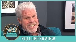 Ron Perlman Looks Back On 'Hellboy,' 'Beauty And The Beast' & More (FULL) | Entertainment Weekly