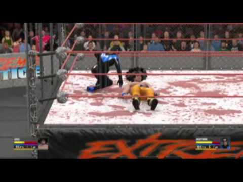 Extreme Justice 2016 Part14