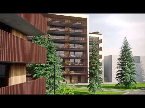 WEST - De Andere Stad: het betaalbaarste woonaanbod van Hasselt