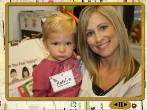 2015 Immanuel Lutheran Preschool Yellow Class End of Year