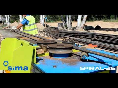 SIMA Spiral - 26
