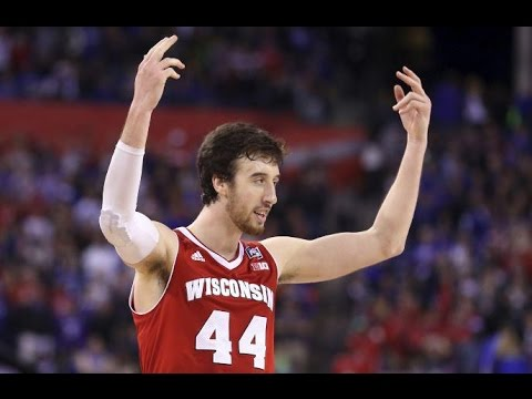 Wisconsin Beats Kentucky 71-64! Duke is Next! - NCAA Final Four!