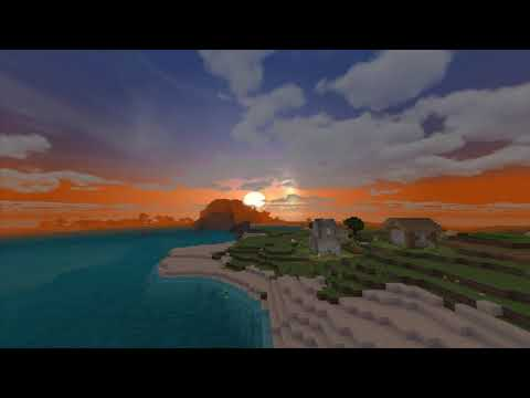 WINDOWS 10) 2 Ultra Realistic Shaders For Minecraft Bedrock